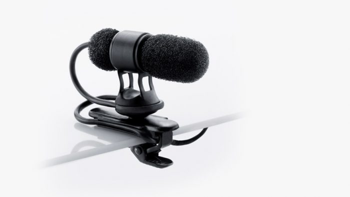 conference mic hire